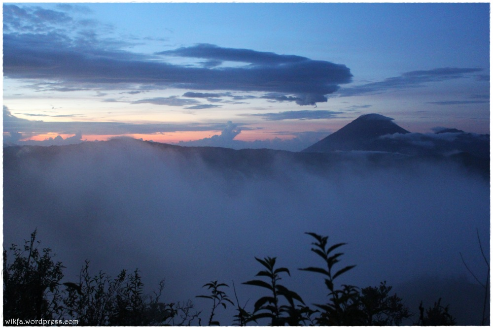 Pegunungan Bromo (Part 2) (3/6)