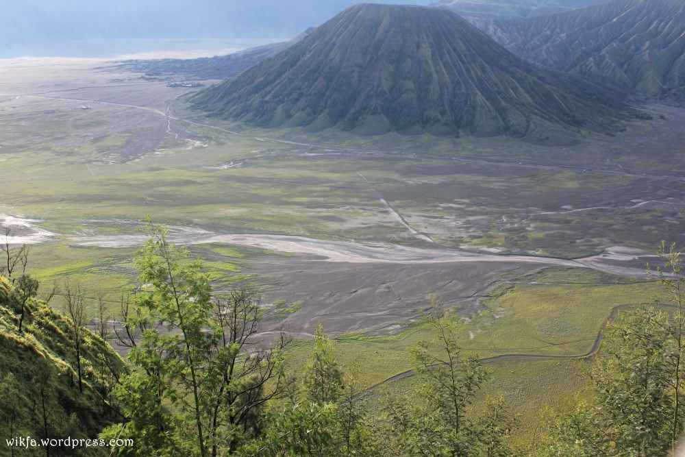 Pegunungan Bromo (Part 2) (6/6)