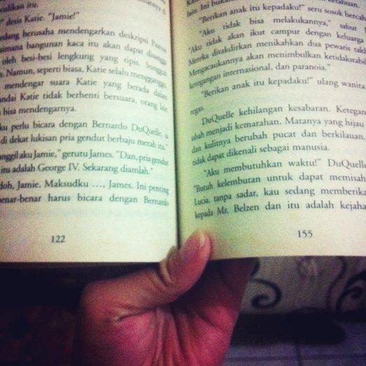 novel blog 1