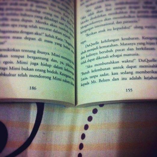 novel blog 2