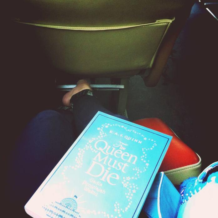 novel blog 3